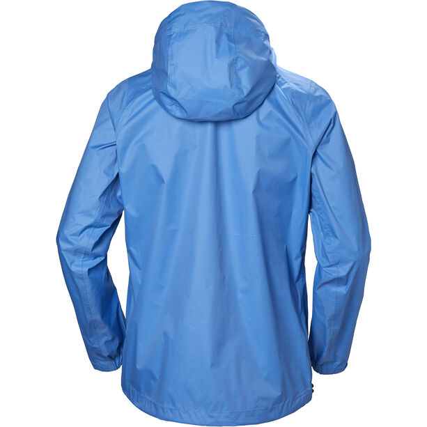 Helly Hansen Roam 2.5L Jacket Damen cornflower