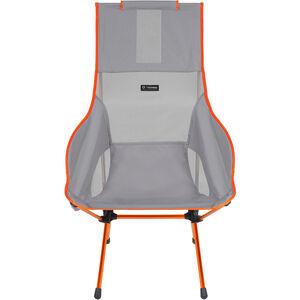 Helinox Savanna Chair grey/curry grey/curry
