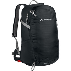 VAUDE Wizard 18+4 Backpack black black