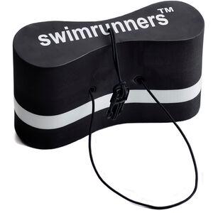 Swimrunners Ready For Pull Belt Pull Buoy black black