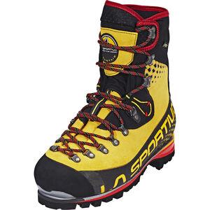 La Sportiva Nepal Cube GTX Shoes Herren yellow yellow