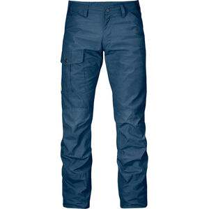 Fjällräven Nils Trousers Herren uncle blue uncle blue
