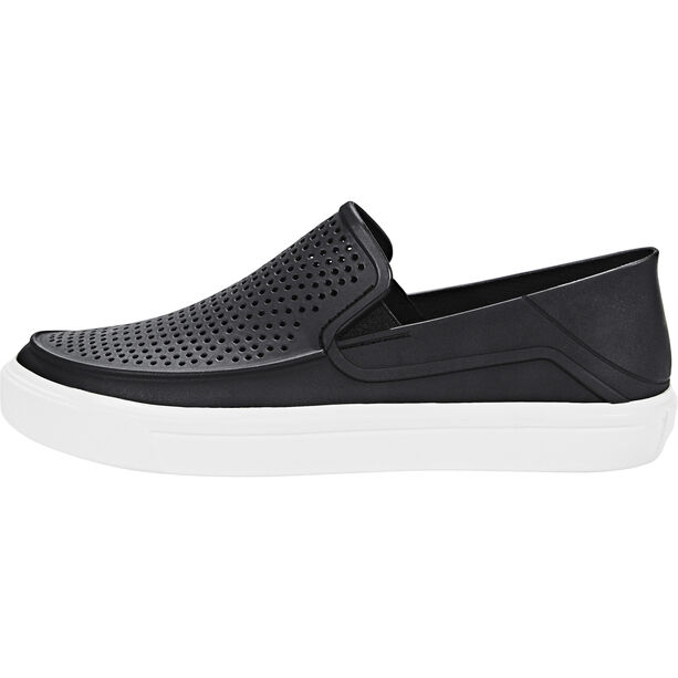 Crocs CitiLane Roka Slip-on Damen black