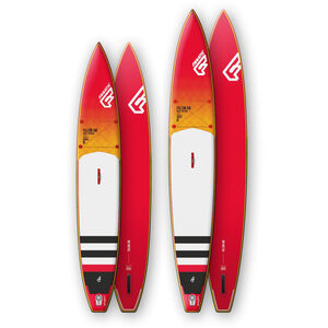 Fanatic Falcon Air Aufblasbares SUP Board 12