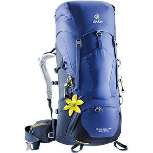 Deuter Aircontact Lite 35 + 10 SL Backpack Damen indigo-navy indigo-navy