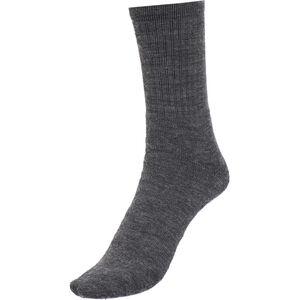 Woolpower 200 Socks grey