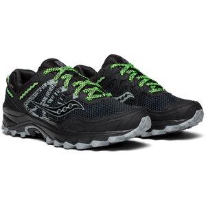 saucony Excursion TR12 GTX Shoes Herren black black