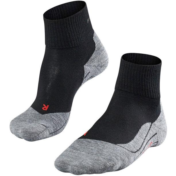 Falke TK5 Short Trekking Socks Damen black-mix