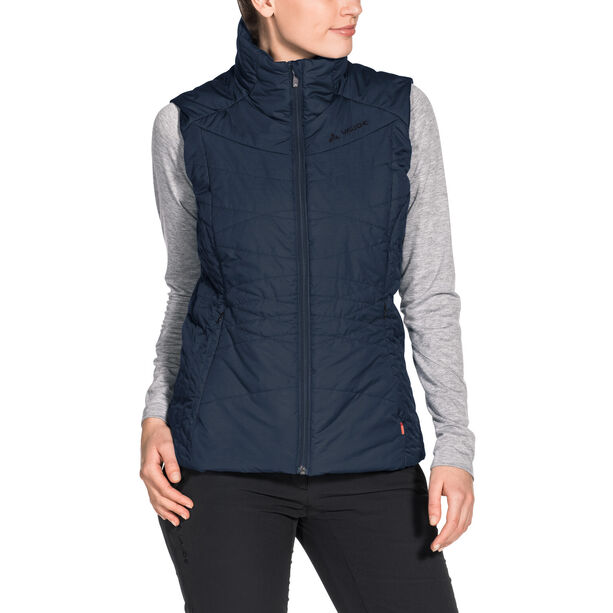 VAUDE Skomer Winter Weste Damen phantom black