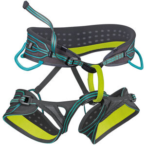 Edelrid Orion Harness L icemint icemint