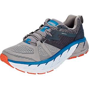Hoka One One Gaviota 2 Running Shoes Herren frost gray/seaport frost gray/seaport