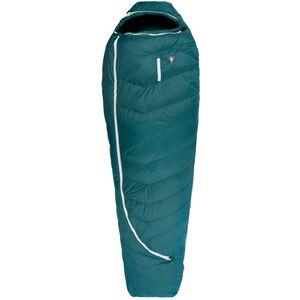 Grüezi-Bag Biopod DownWool Subzero 185 Schlafsack pine green pine green