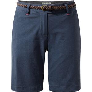 Craghoppers NosiLife Fleurie II Shorts Damen soft navy soft navy