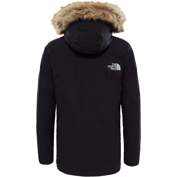 The North Face Mountain Murdo GTX Jacket Herren tnf black