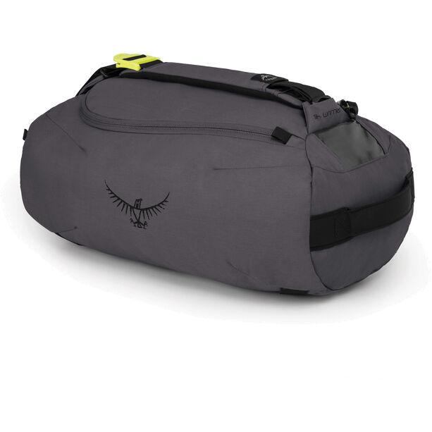 Osprey Trillium 45 Duffel Bag granite grey