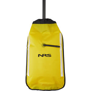 NRS Sea Kayak Paddle Float yellow yellow