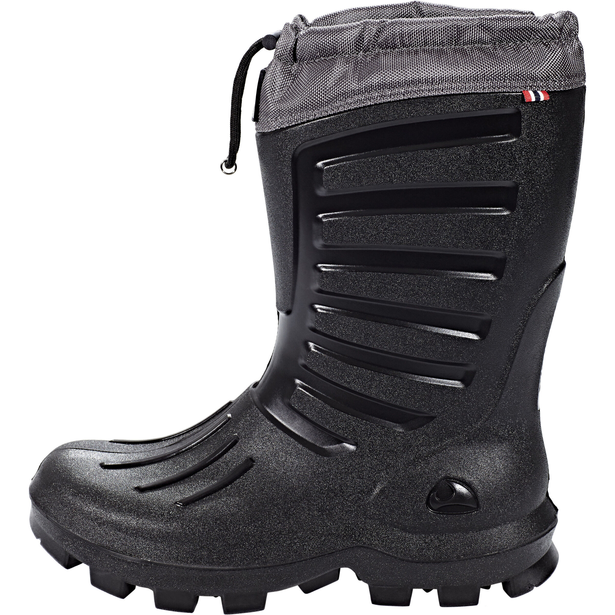 Footwear Viking 2 Boots Blackdark 0 Arctic Grey 3ALR54jq