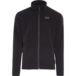 Helly Hansen Daybreaker Fleece Jacket Herren black black