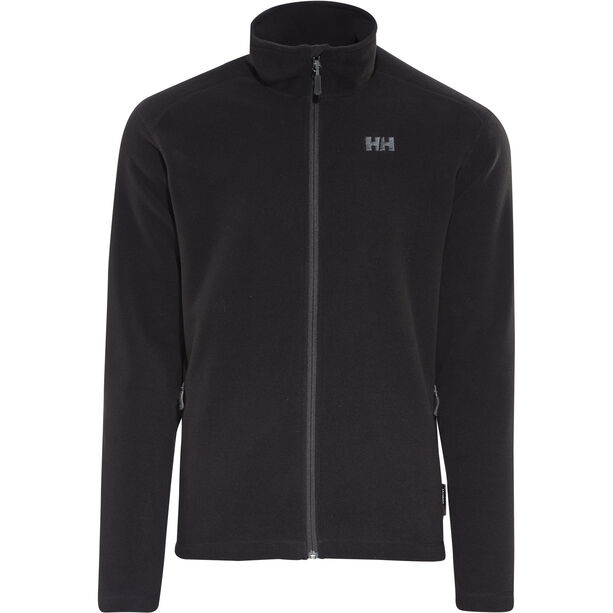 Helly Hansen Daybreaker Fleece Jacket Herren black