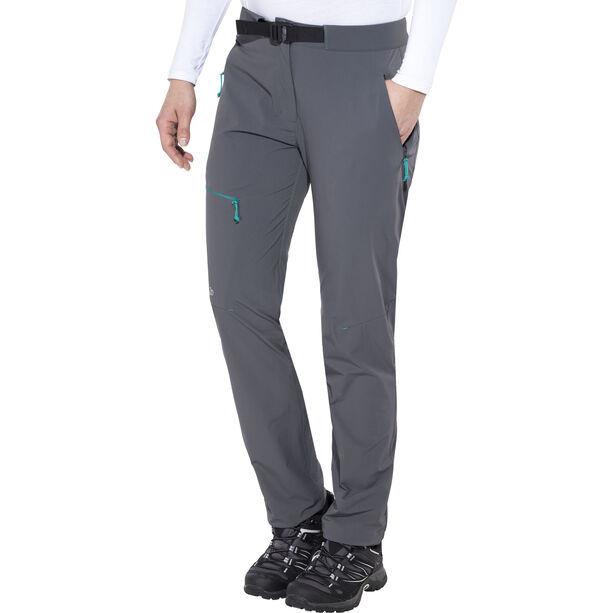 Rab Fulcrum Pants Damen graphene