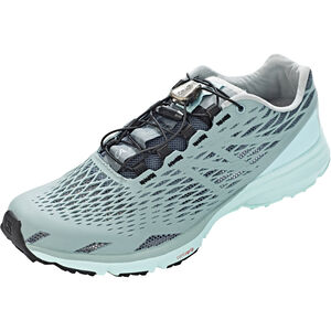 Salomon XA Amphib Shoes Damen stormy weather/lead/canal blue stormy weather/lead/canal blue