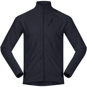 Bergans Galdebergtind Jacket Herren dark navy/dark fogblue dark navy/dark fogblue