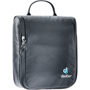 Deuter Wash Center II Kulturbeutel black black