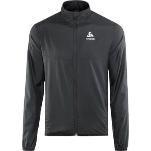 Odlo Element Light Jacket Herren black black