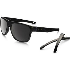 Oakley Crossrange XL polished black/prizm black polarized polished black/prizm black polarized