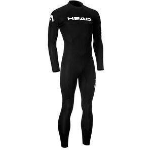 Head Multix VL Multisport 2,5 Wetsuit Herren black/red black/red