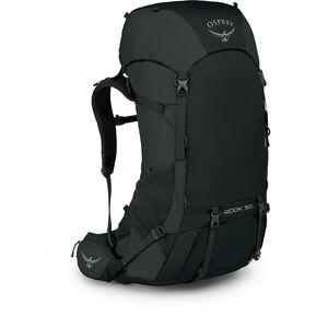Osprey Rook 50 Backpack Herren black black