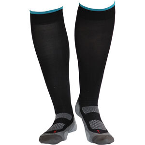 Gococo Compression Superior Socks black black