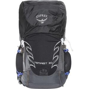 Osprey Tempest 30 Backpack Damen black black