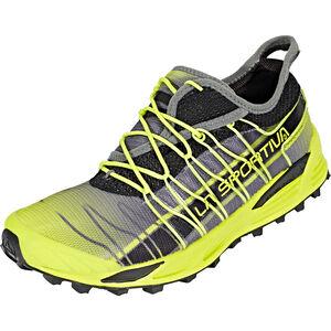 La Sportiva Mutant Running Shoes Herren apple green/carbon apple green/carbon