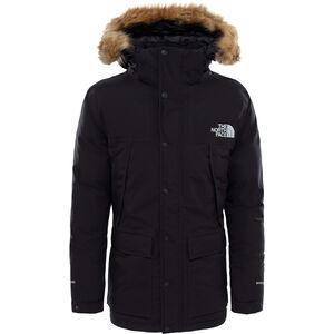 The North Face Mountain Murdo GTX Jacket Herren tnf black tnf black