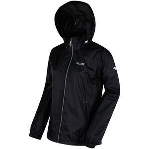 Regatta Corinne IV Waterproof Shell Jacke Damen black black