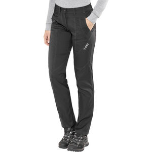 Directalpine Patrol Fit Pants Damen black/black black/black