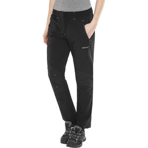 Meru Oshawa Technical Pants Damen black black