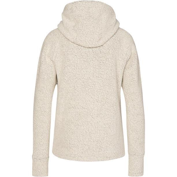 Varg Malö Wool Jersey Damen off white