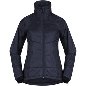 Bergans Slingsby Insulated Jacket Damen dark navy dark navy