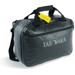 Tatonka Flight Barrel Reisetasche black black