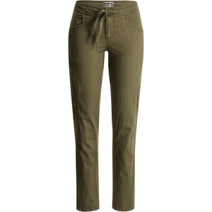 Black Diamond Credo Pants Damen sergeant sergeant