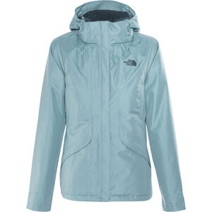 The North Face Inlux Insulated Jacket Damen provincial blue