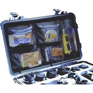 Peli Deckelorganizer für Box Flightcase 1510