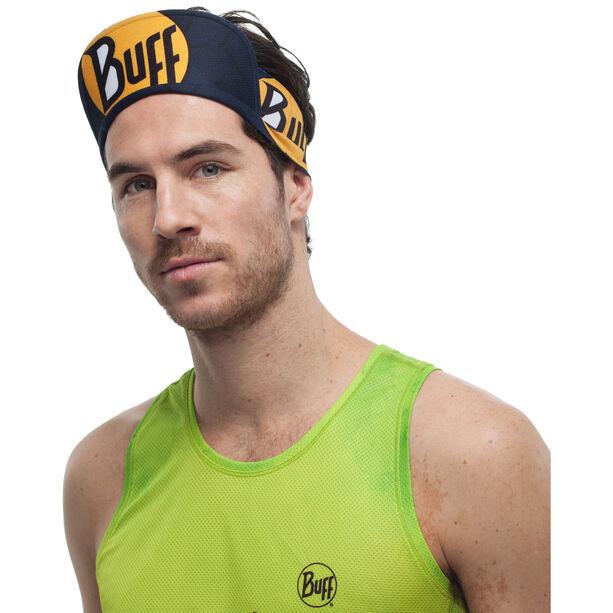 Buff Pro Team Pack Run Visor helix ocean