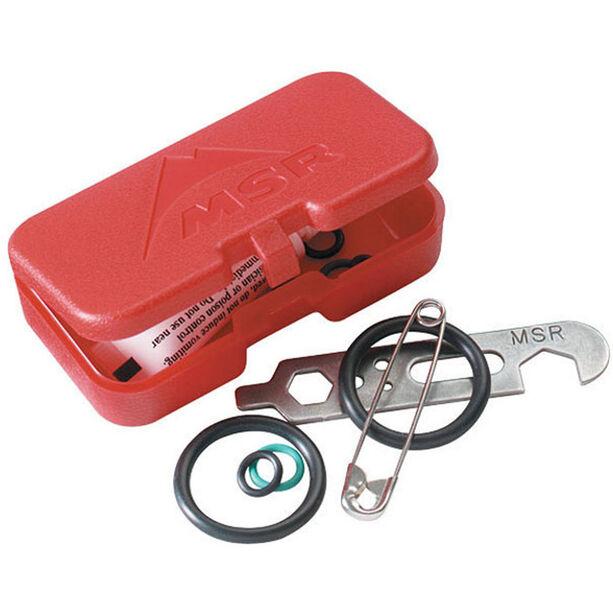 MSR Annual Maintenance Kit Stoves Werkzeugkoffer