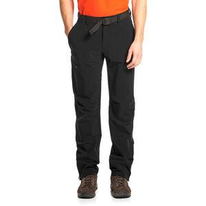 Maier Sports Torid Slim Pants Herren black black