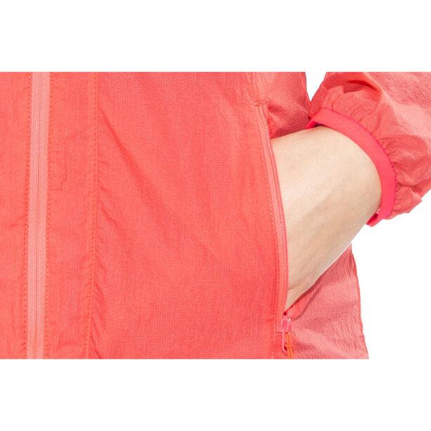 Schöffel L Windbreaker Jacket Damen dubarry