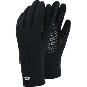 Mountain Equipment Touch Screen Grip Handschuhe black
