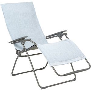 Lafuma Mobilier Littoral Frottee Cover für Relax Stühle embrun embrun